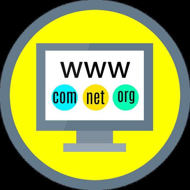 Vad är ett webbhotell?